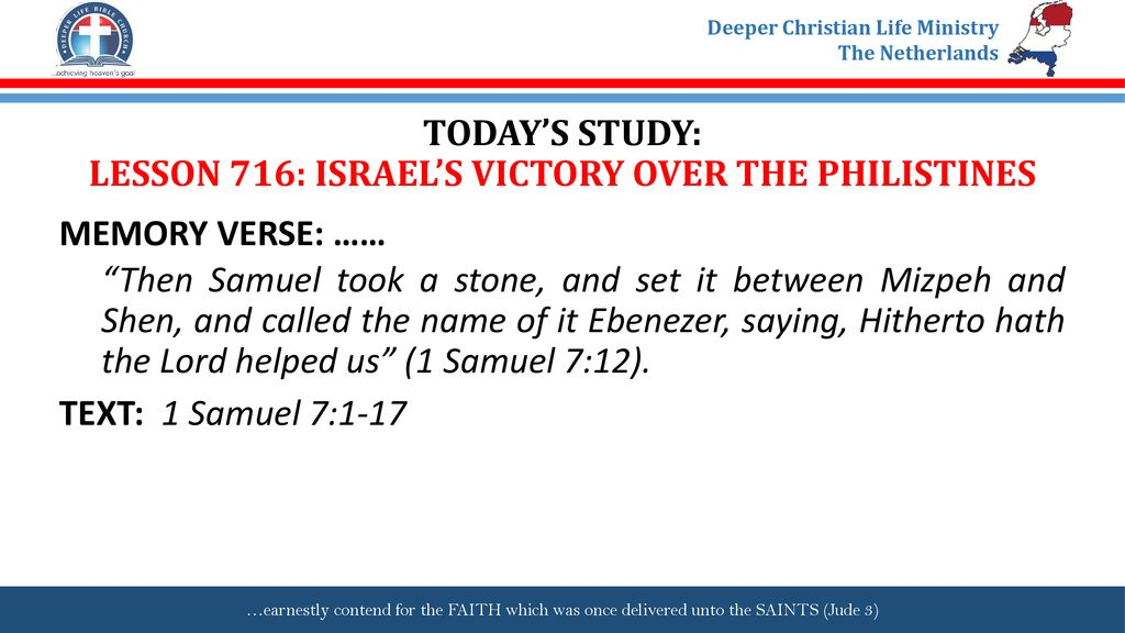 SEARCH THE SCRIPTURES ppt download