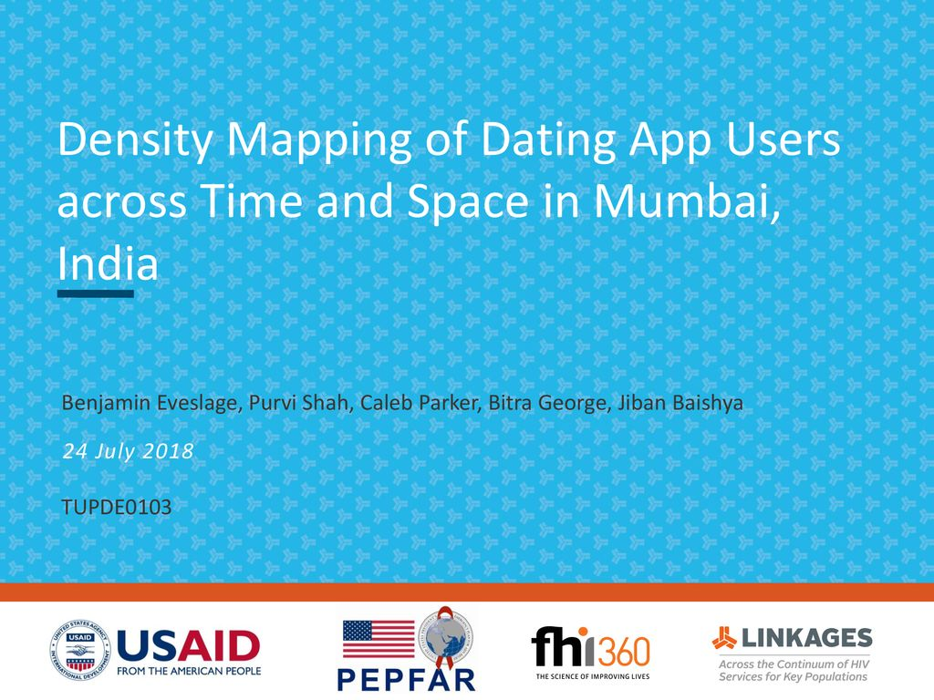 Mumbai dating apps
