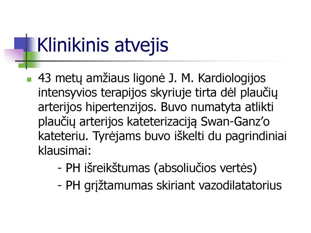Vasara ir arterinė hipertenzija | saugera.lt