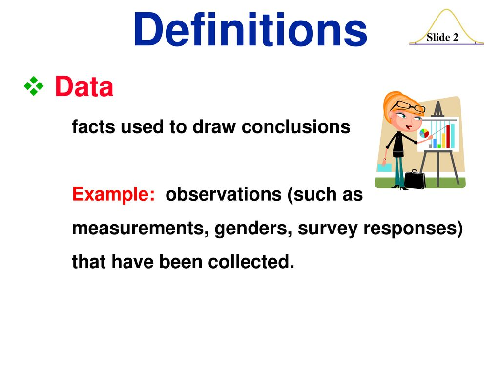 drawing conclusions definition and examples