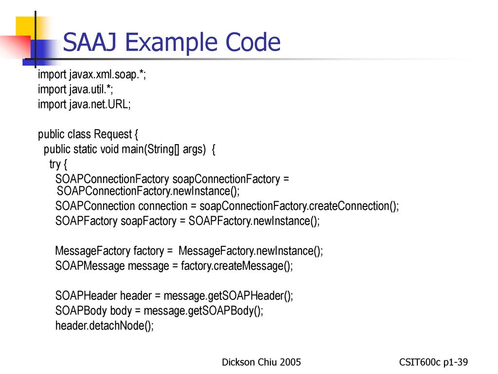 Understand soap message structure codenuclear.