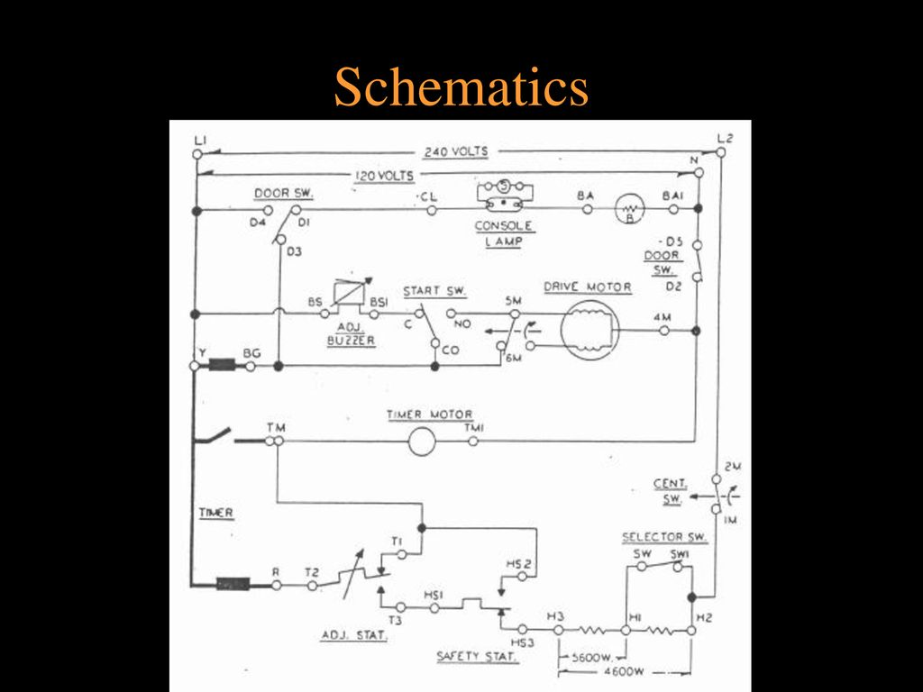 Presented By Jim Campbell Ppt Download Heating Element With 240 Volts And The Timer Buzzer 120 95 Schematics