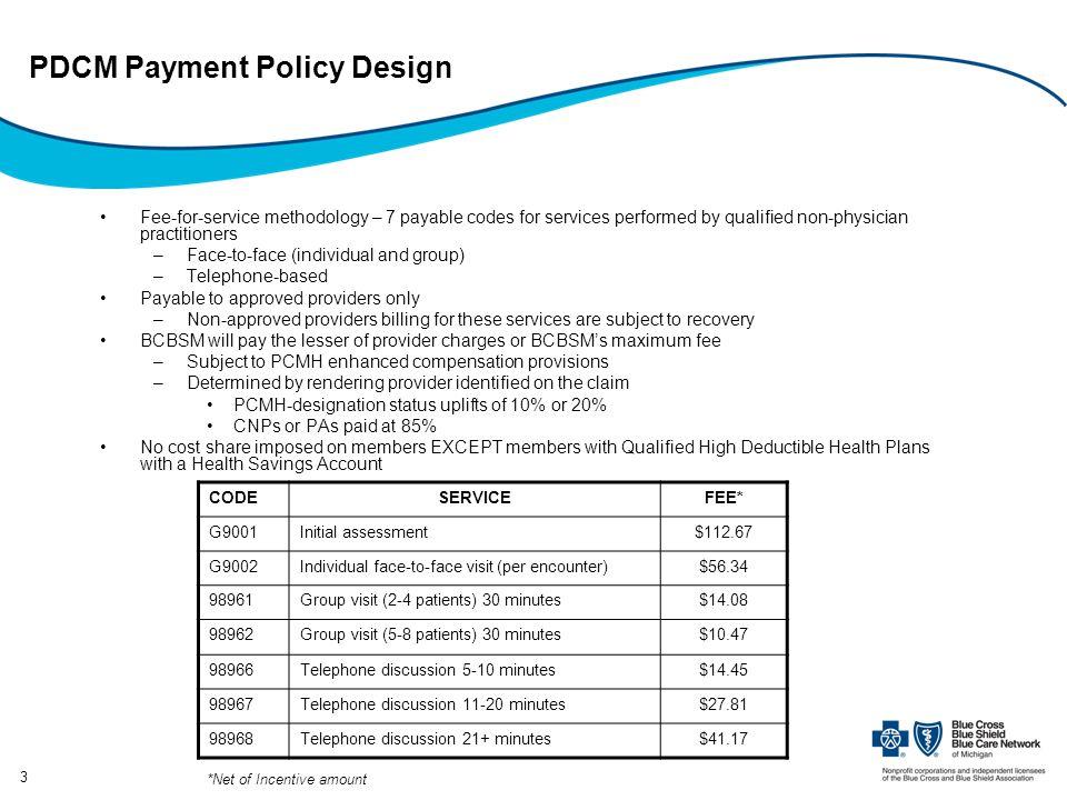 Provider Delivered Care Management Billing Guidelines Webinar - ppt