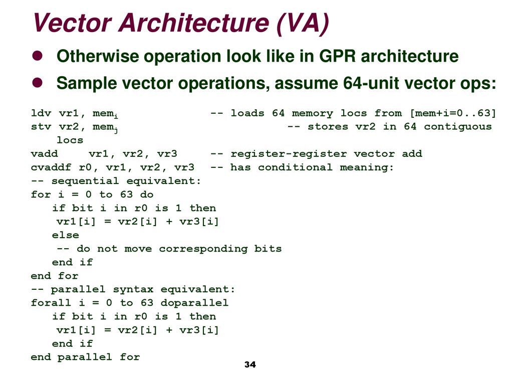 CS 201 Computer Systems Programming Chapter 4 - ppt download