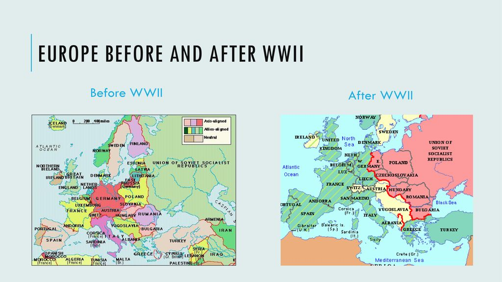 The Cold War The early years  - ppt download