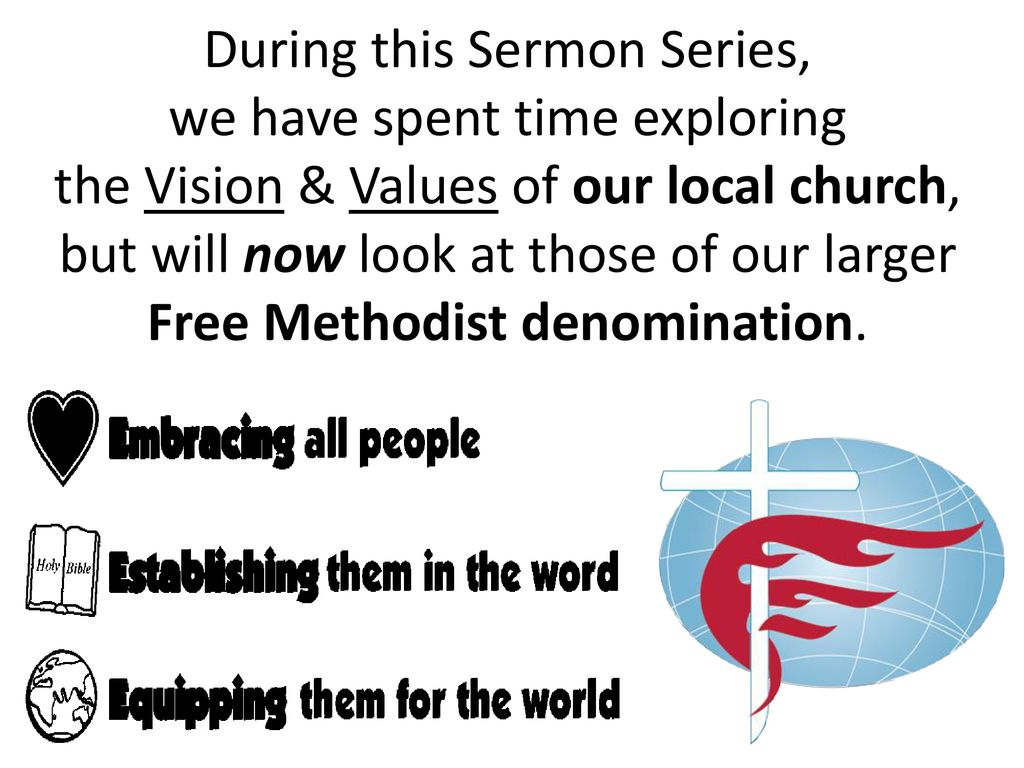 During this Sermon Series, we have spent time exploring - ppt download