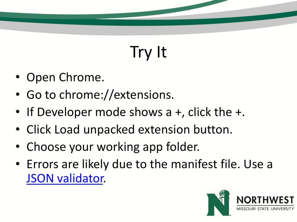 Deployment (Chrome Extension) - ppt download