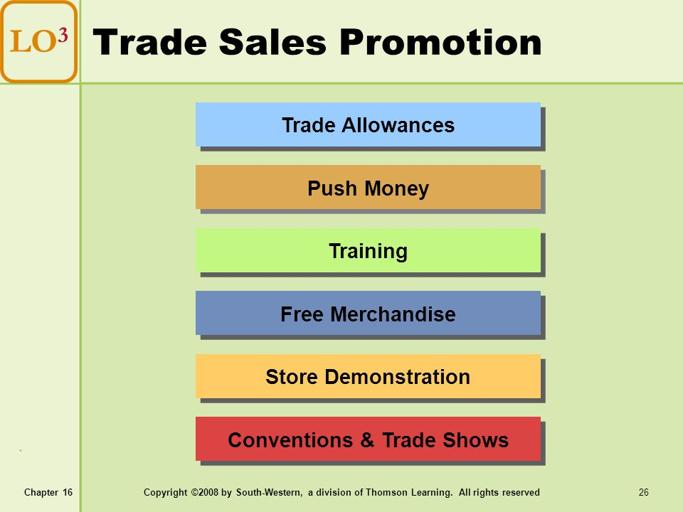 Conventions & Trade Shows