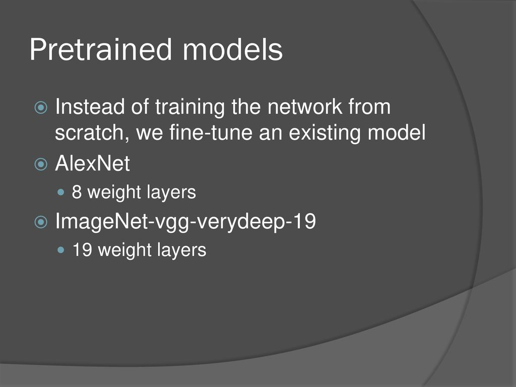 Counting in Dense Crowds using Deep Learning - ppt download