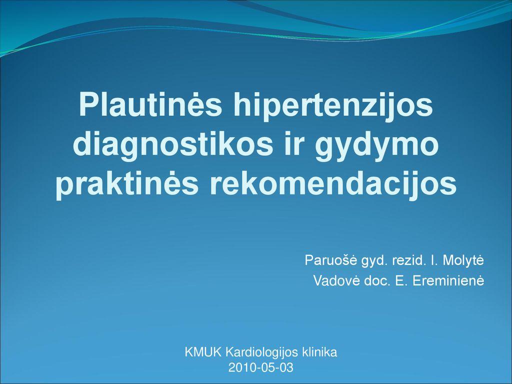 slėgis 140 virš 100 yra hipertenzija wobenzym nuo hipertenzijos