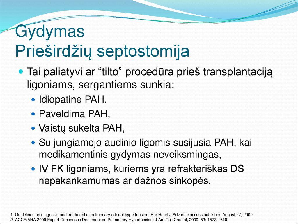 hipertenzijos su anemija gydymas pomelo nuo hipertenzijos