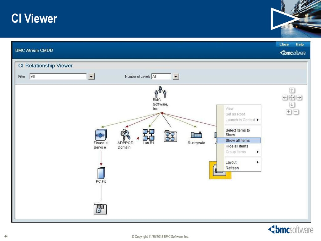 What's New –  AR System Atrium CMDB ppt download