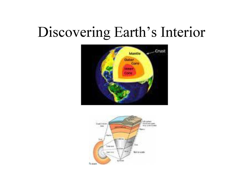 Plate Tectonics Earthquakes Subduction And Other Significant Important Diagrams From Earth39s Interior Power Point Presentation Discovering Earths
