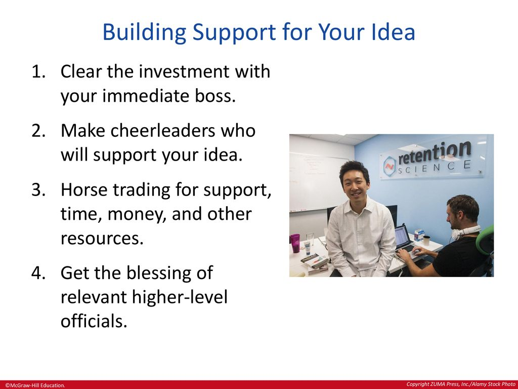 Horse trading making cheerleaders getting the blessing and clearing the investment are the steps in bugeater investments 101