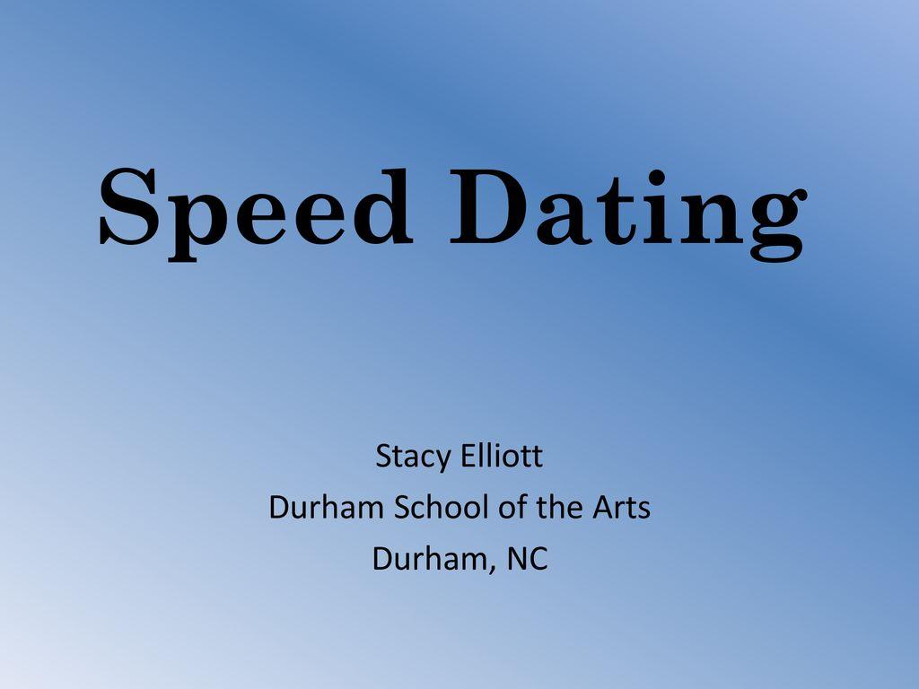speed dating durham nc