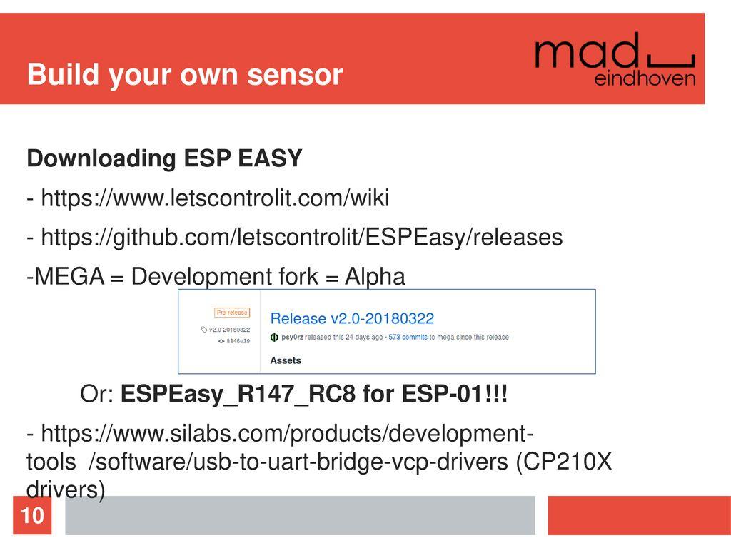 Espeasy Wiki