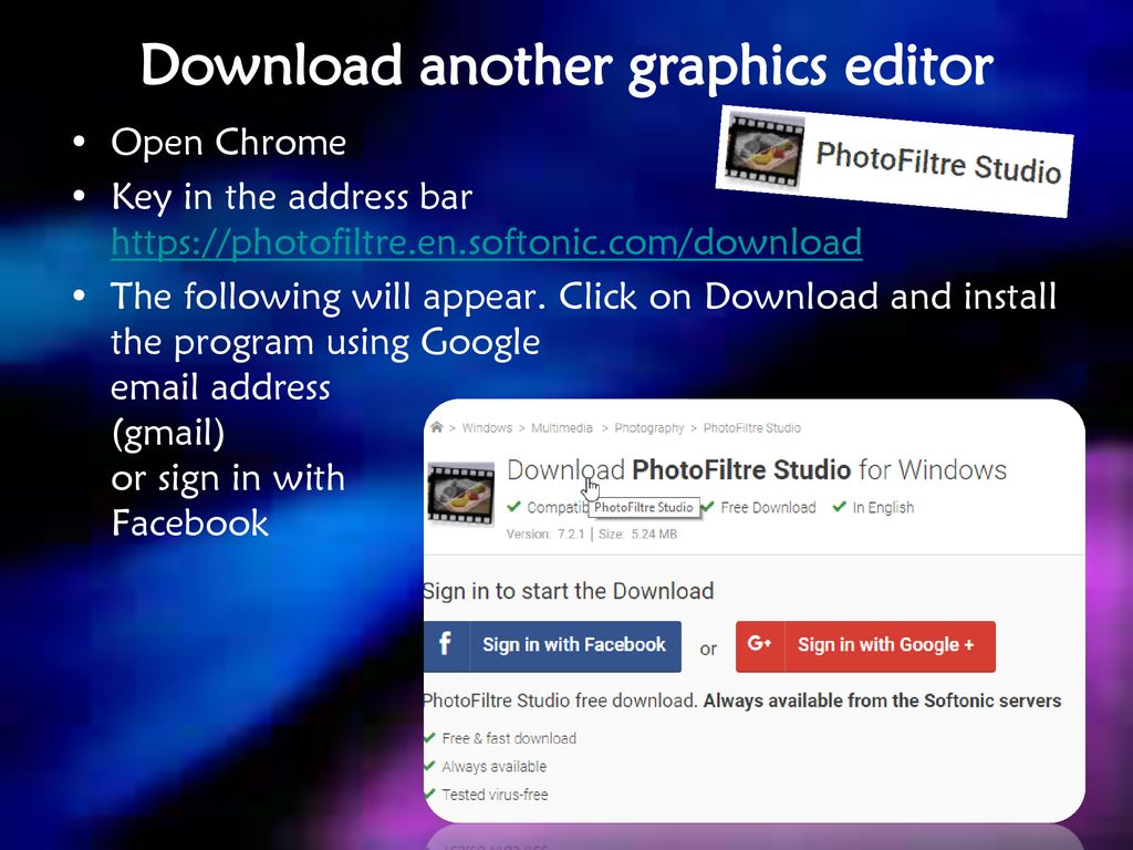download google chrome 64 bit softonic