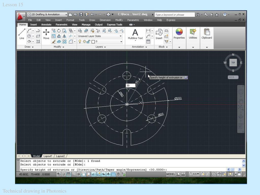 Autocad 2006 Electrical Drafting Samples