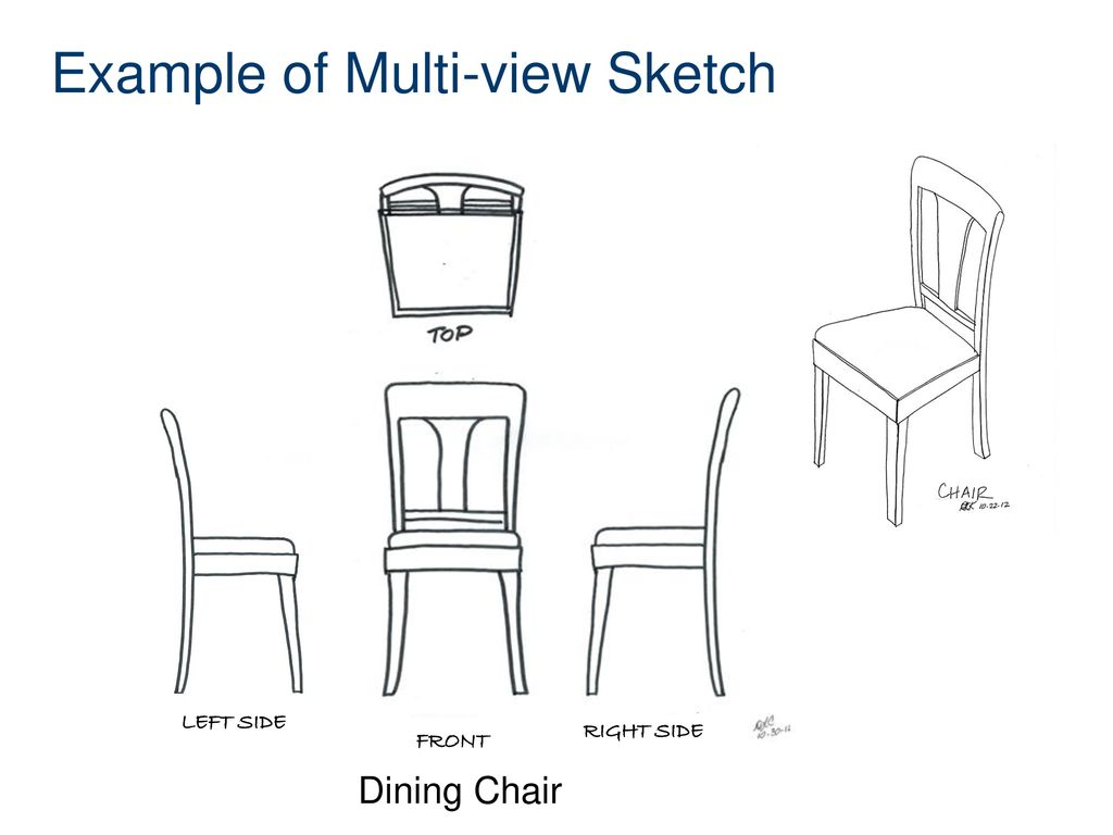 Perspective Sketching Ppt Download