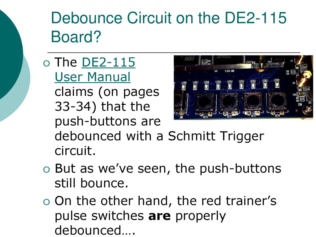 Egr 2131 Unit 10 Registers And Counters Ppt Download Push Button Debounce Circuit 6