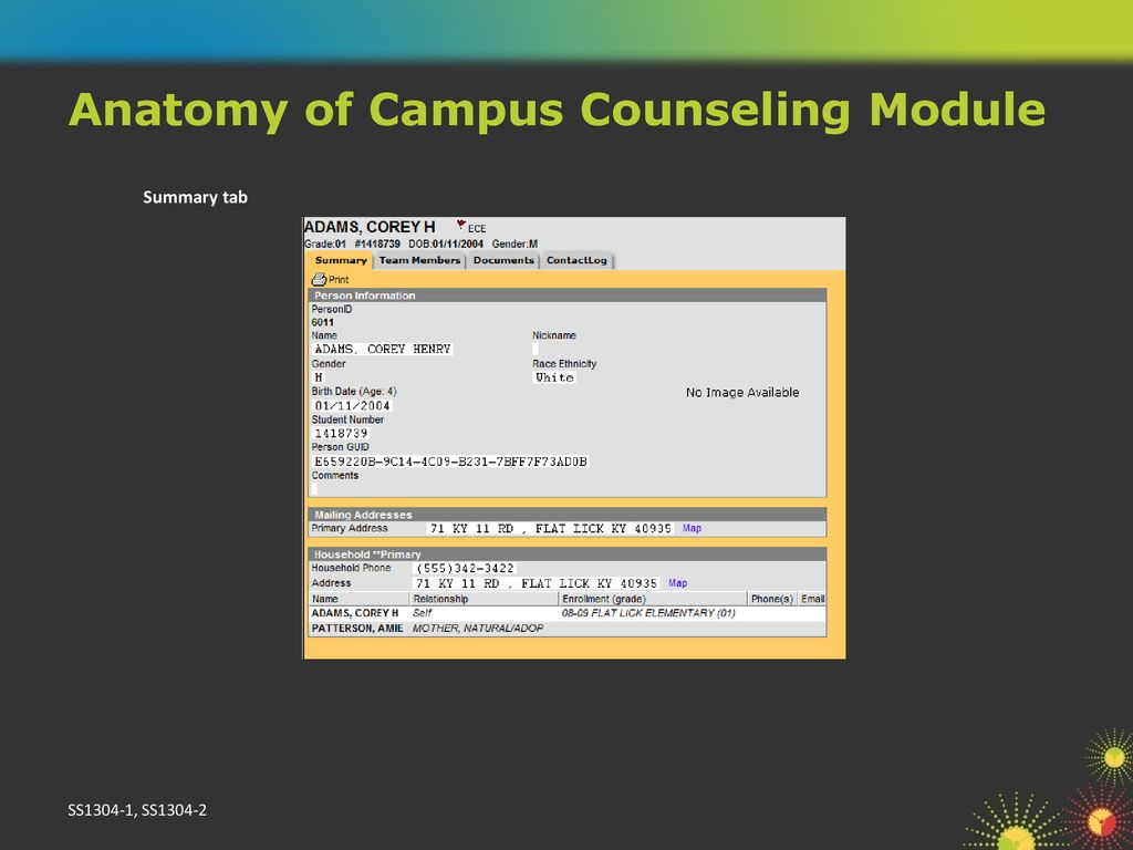 Campus for Counselors Jeanie Ponder Technology Trainer - ppt
