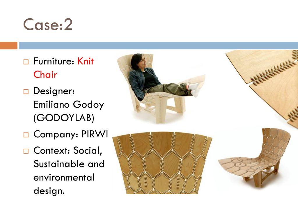 furniture case studies intd408 furniture design - ppt download