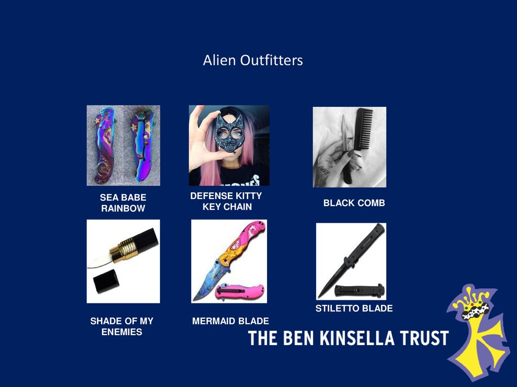 The Ben Kinsella Trust Our Work And Impact Ppt Download
