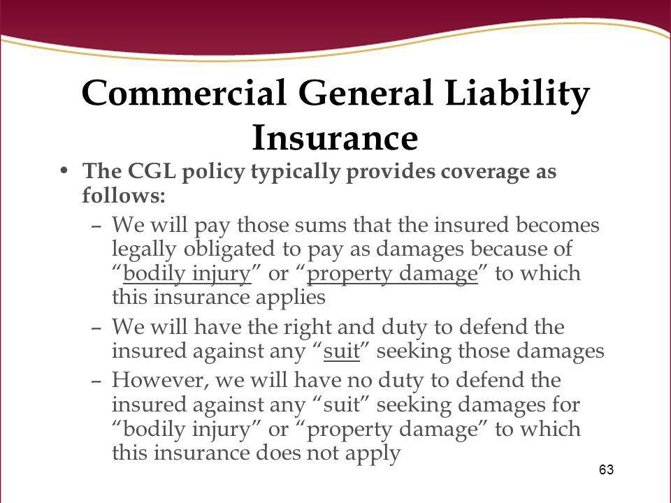 cheap haircuts insurance claims and issues general liability 6002