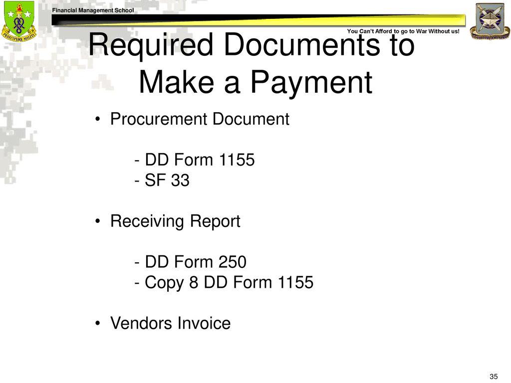 Certify Commercial Vendor Services Cvs Vouchers Ppt Download