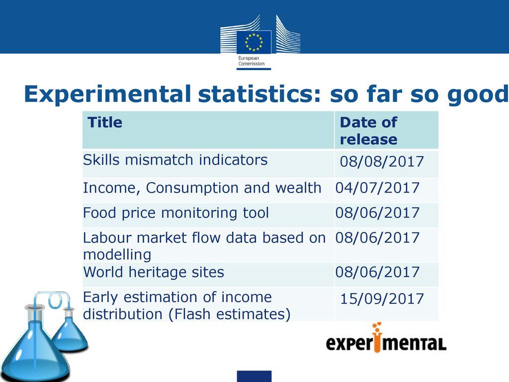 Experimental statistics - ppt download