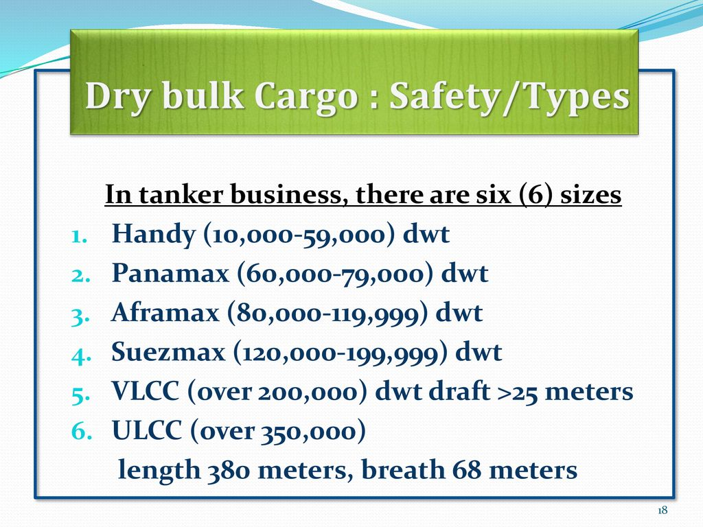 CARGO BROKING & OPERATION ppt download