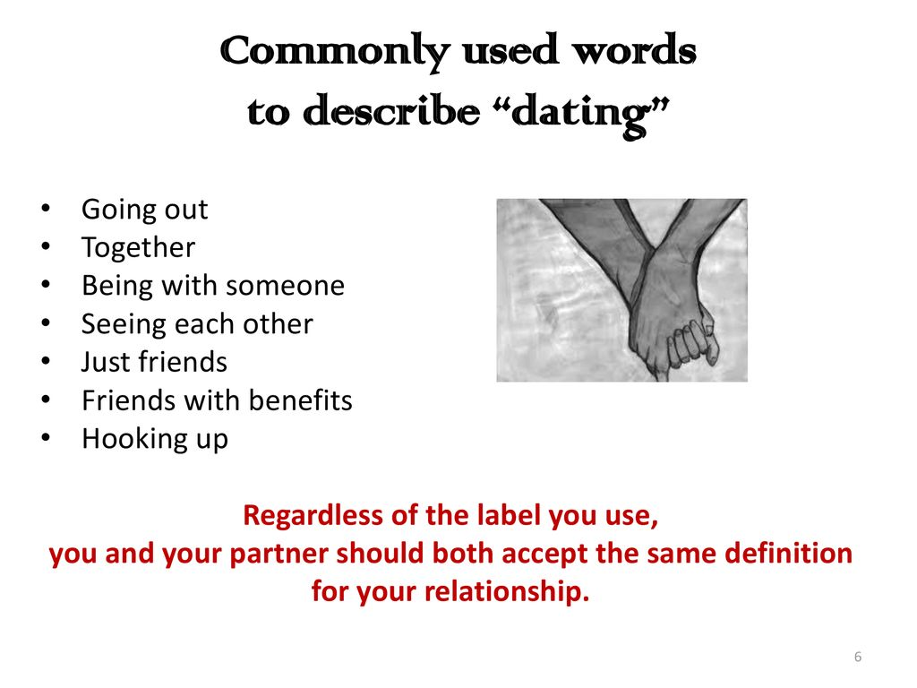 dating and relationships - ppt download