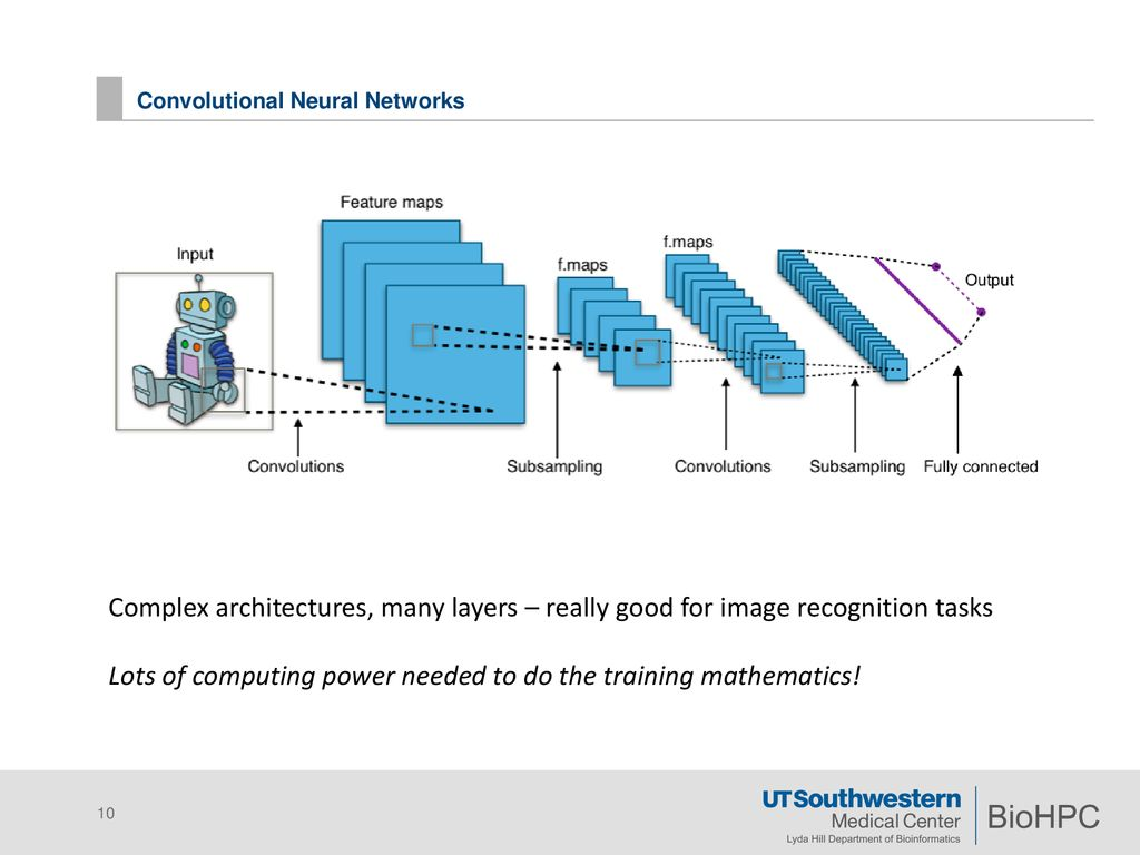 Introduction to Deep Learning with Keras - ppt download