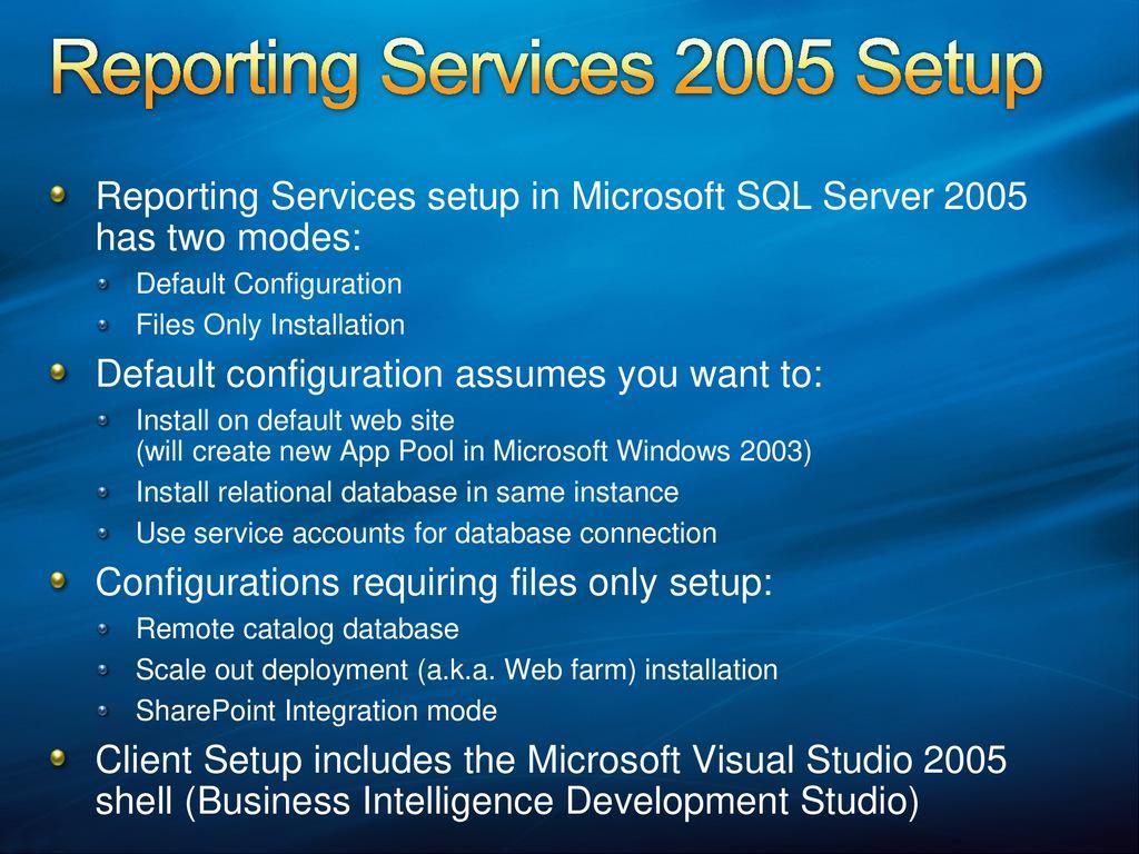 Ashvini Sharma Senior Program Manager SQL Server Microsoft