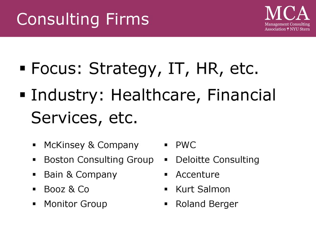 Consulting ppt download