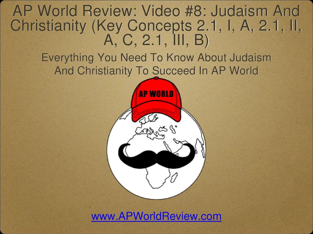 everything you need to know about judaism