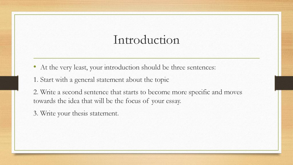 Persuasive Essay Samples For High School  Example Of Essay Proposal also Example Essay English  Research Essay  Ppt Download How To Write Science Essay
