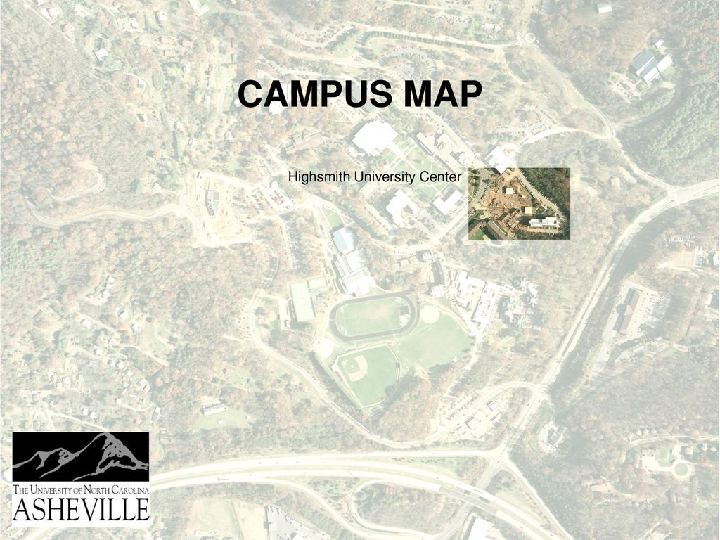 UNIVERSITY OF NORTH CAROLINA ASHEVILLE - ppt download
