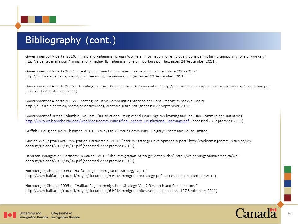 Welcoming communities ppt download 50 bibliography cont malvernweather Images