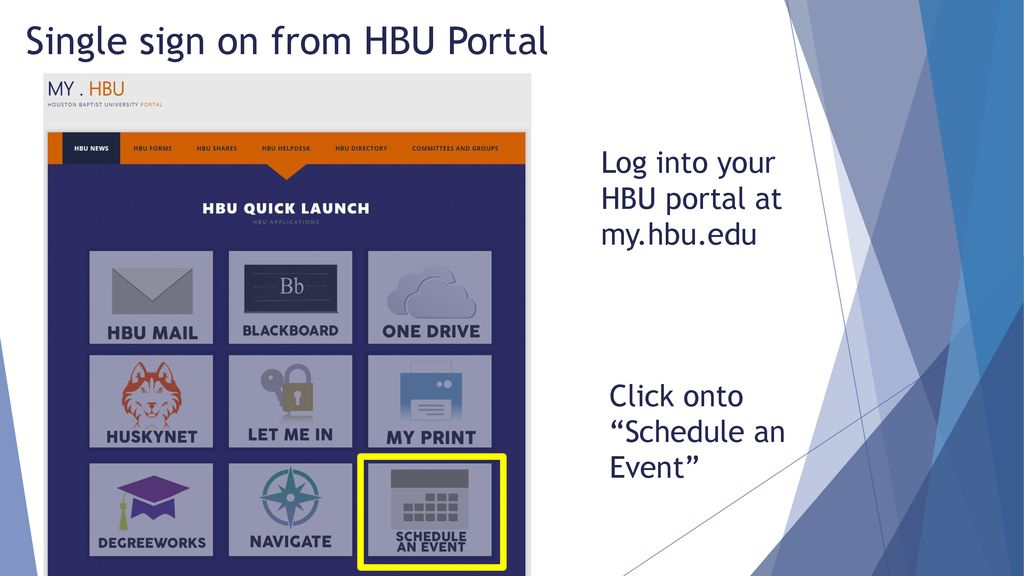 Houston Baptist University Version Ppt Download