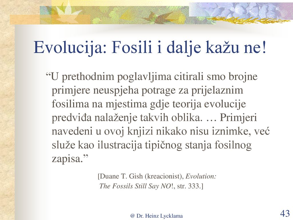 definicija apsolutnog datiranja fosila c14 točnost datiranja