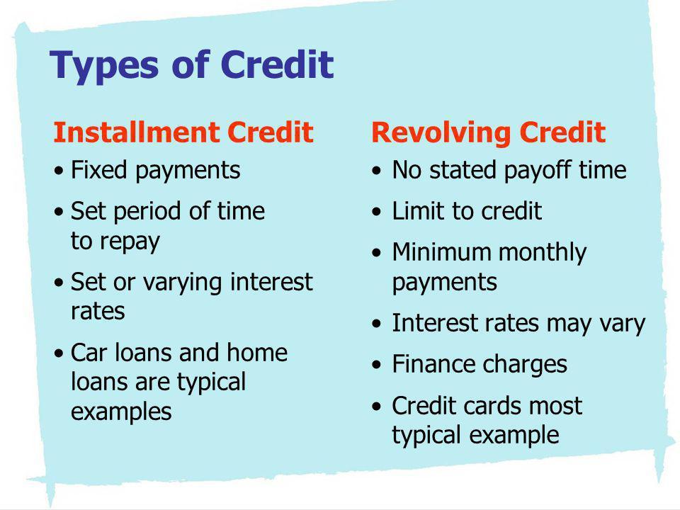 good debt, bad debt: using credit wisely learner objectives - ppt