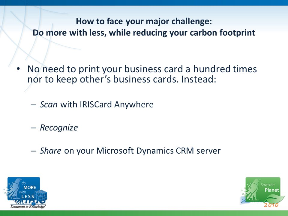 Cardiris corporate 5 for microsoft dynamics crm ppt video online 11 how reheart Images