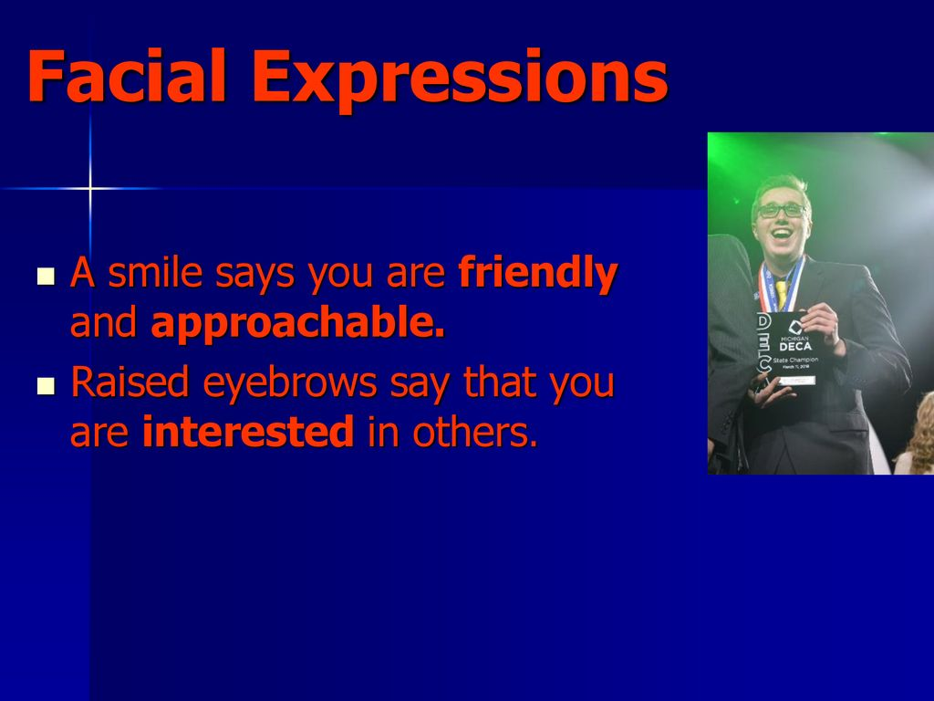 how to be friendly and approachable