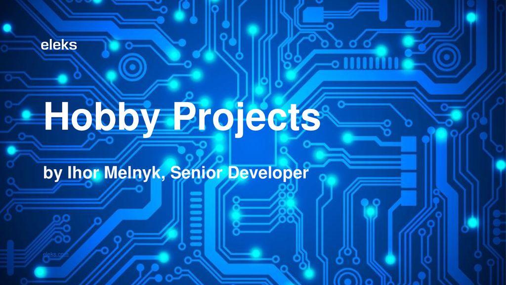 by Ihor Melnyk, Senior Developer - ppt download