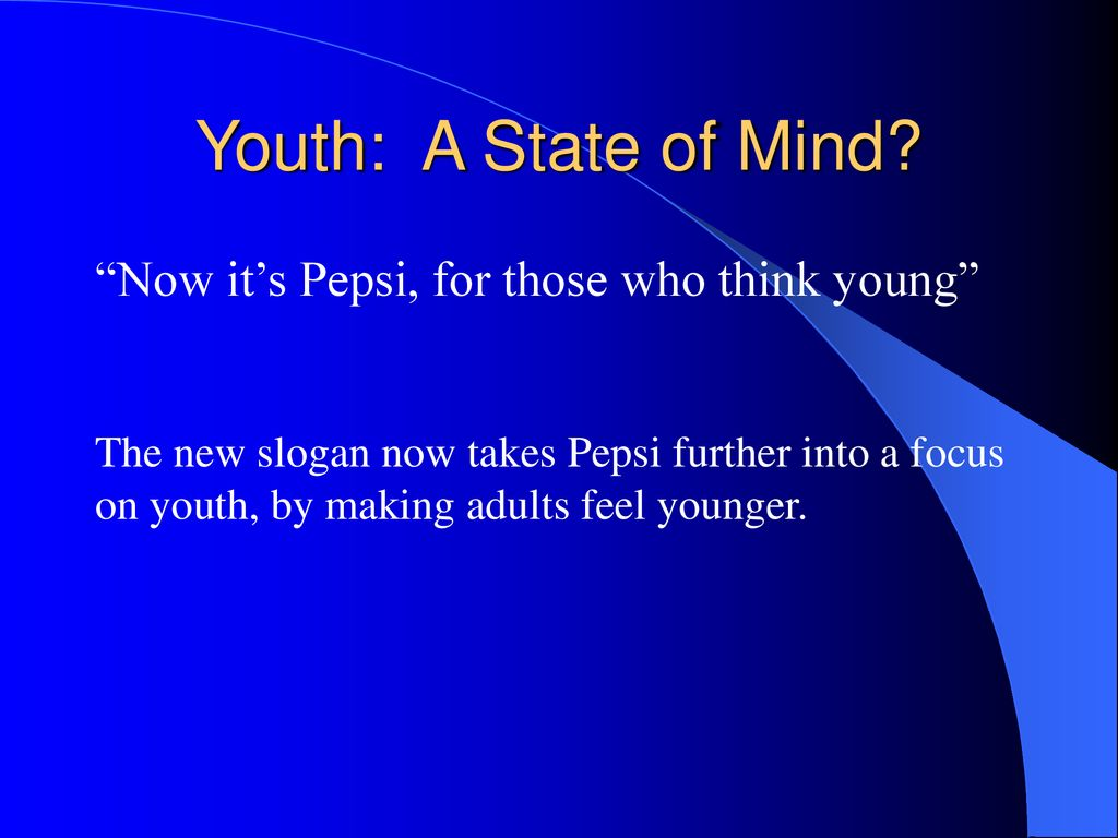 Pepsi-Cola  - ppt download