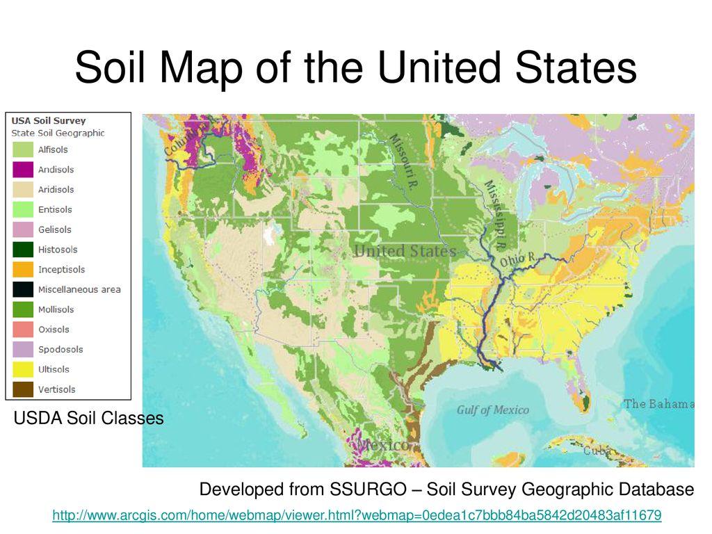Soil Water Topics Soils Soil Water Properties Soil Water Balance