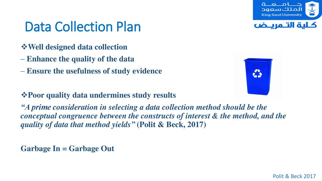 Unit VIIII Data Collection In Nursing Research Ppt Download