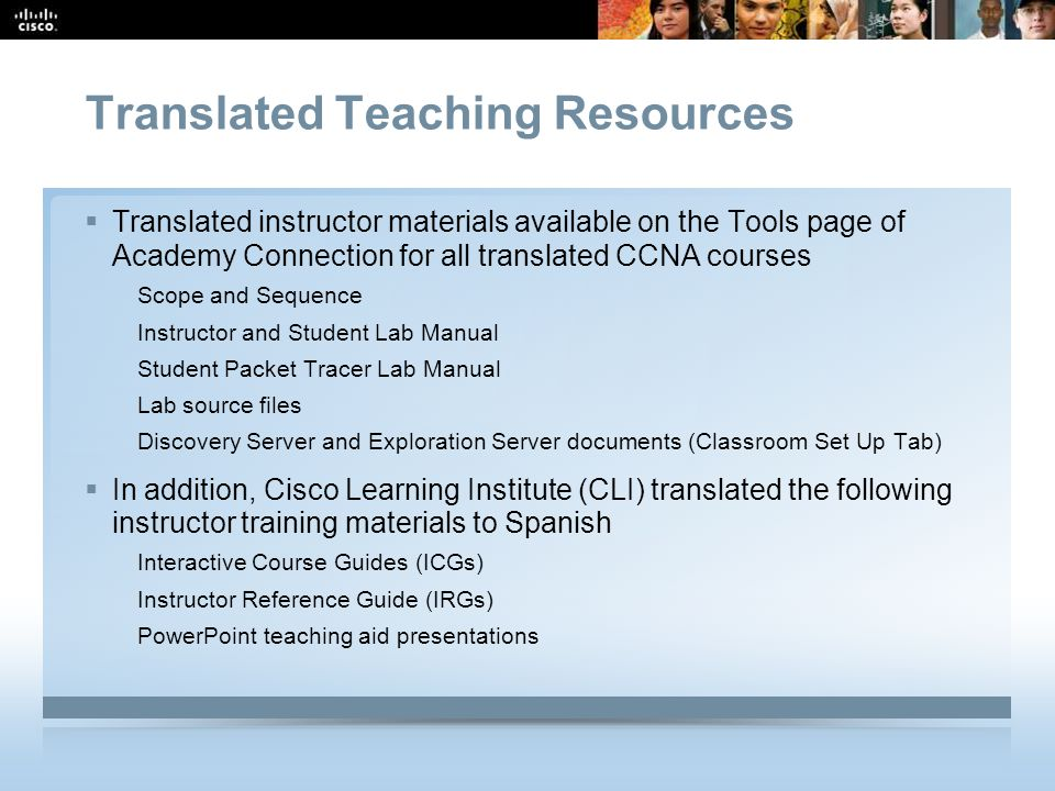 presentation title ccna curricula overview topic ppt download rh slideplayer com CCNA Lab Connection Cable Cisco Practice Labs