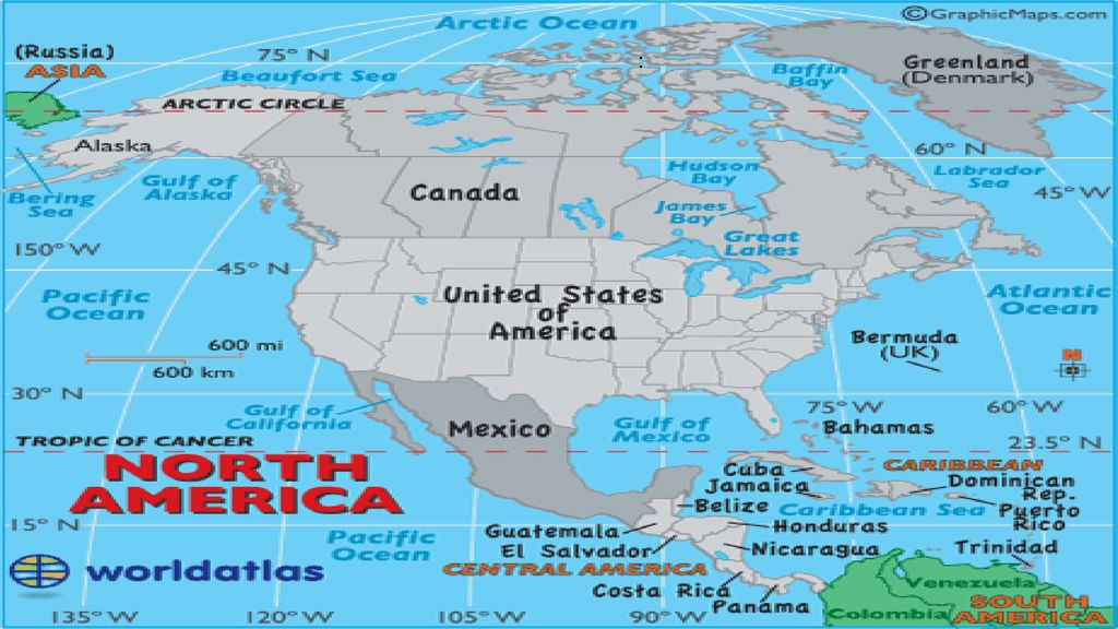 Types of Maps: Definition: 1. Physical Map: - ppt download